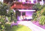 Location vacances Gschnitz - Appartement Dobeja-4