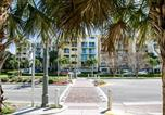 Location vacances Marco Island - San Marco Residences 405-4