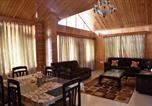 Hôtel Bajaura - Oyo 10185 Hotel Venus Villa-2