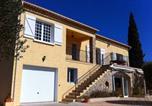 Location vacances Le Castellet - Entre Bandol Et Cassis-3