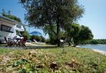 Camping en Bord de mer Croatie - Maistra Camping Vestar-4