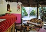 Location vacances Arusha - Moyoni Lodge-1