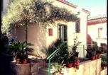 Location vacances Comiso - Bed&Breakfast Il Gelsomino-1