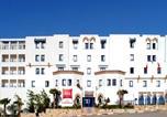 Hôtel Ceuta - ibis Fnideq-1
