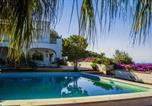 Location vacances Casamicciola Terme - Villa Enaria-2