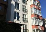 Hôtel Yıldız - Akropolhouse-1