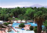 Camping avec Club enfants / Top famille Collioure - Kel Air Vacances sur camping L'Hippocampe-1