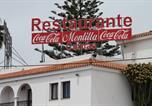Location vacances San Roque - Hostal Montilla Sotogrande-1