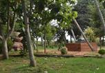Villages vacances Anuradhapura - Nimthera Holiday Resort-4