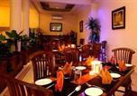 Hôtel Negombo - Choy's Waterfront Residence-1