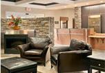 Hôtel Stettler - Ramada Stettler-4
