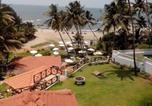 Villages vacances Anjuna - Ocean Bliss Beach Resort-4