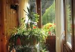 Location vacances Tírvia - Hostal Noguera-4