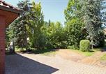 Location vacances Hoppegarten - Feriendomizil Hönow-2