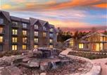 Hôtel Thomaston - Autograph Collection Lodge and Spa at Callaway Gardens-1