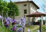Location vacances Norcia - Casale Tozzetti-2