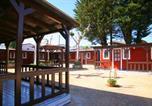 Villages vacances Cabuérniga - Bungalows Albergue David Park-4