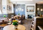 Hôtel Matterdale - The Crown Inn Pooley Bridge - A Thwaites Inn of Character-3