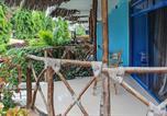 Villages vacances Zanzibar City - Coconut Tree Beach Resort-2