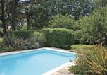 Location vacances La Chapelle-Hermier - Holiday home Brem sur Mer Ij-864-1