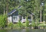 Location vacances Joensuu - Topin Tuvat-4
