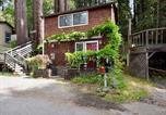 Location vacances Guerneville - Fairy Circle Cottage Cottage-1