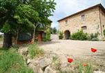 Location vacances Pergine Valdarno - Villa Loggiato-4