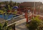 Villages vacances Puerto Escondido - Bungalows Maresias-3