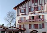 Hôtel Ascain - Hôtel Basque-1