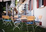 Location vacances Aichelberg - Schwäbisches Caféhaus Alte Kass-1