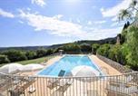 Location vacances La Colle-sur-Loup - Villa in Saint Paul De Vence Ii-3