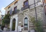 Hôtel Padula - Villa Cosilinum