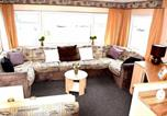 Villages vacances Darlington - Luxury Static Caravan-4