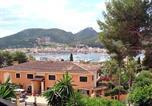 Location vacances Andratx - Apartment Marina del Rei Port d'Andratx-1