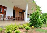 Location vacances Yala - Manula Resort Katharagama-2