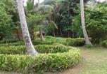 Villages vacances เกาะยาว - Lom' Lae Beach Resort-4