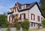Hôtel Bourbon-Lancy - Les Buissonnets-3