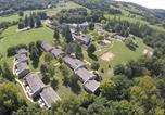Villages vacances Saint-Jacques-des-Blats - Village de Vacances Aux Portes des Monts d'Aubrac-4