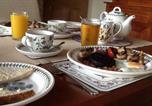 Location vacances Bassenthwaite - South View Bassenthwaite Bed and Breakfast-1