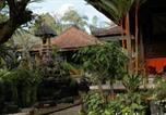 Location vacances Bangli - Puri Karang Residence-4