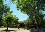 Camping Vieille ville d'Avignon - Camping l'Art de Vivre-1