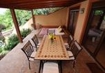 Location vacances San Juan de la Rambla - Casa Alhambra Finca Sanjuan-4