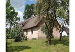 Location vacances Heringsdorf - Holiday home Dorfstr. N-4
