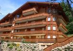 Location vacances Frenières-sur-Bex - Apartment Bostan Iii Gryon-1