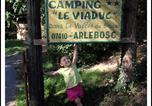 Camping avec WIFI Chabeuil - Camping le Viaduc-3