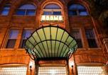 Hôtel Chatham - Retro Suites Hotel