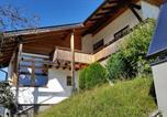 Location vacances Abtenau - Apartment Schützinger-4