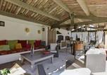 Location vacances Lambesc - Contemporary Provencal Country House-1