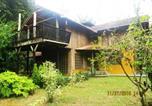 Location vacances Leticia - Casa en Reserva Natural Cerca Viva-2