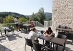 Hôtel Viscomtat - Village Vacances Là O-3